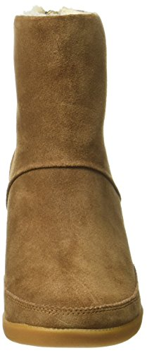 the Brown Women's Bear Brown Boots Shoe 130 Emmy Fur 6w86dq