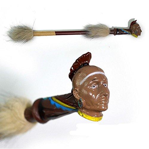 Goodscene Party decoration accessories Children's Savage Primitive Dress Up Items (Ancient Bone Hammer) by Goodscene