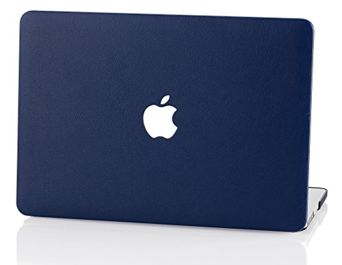 KEC MacBook Leather Italian Pebble product image