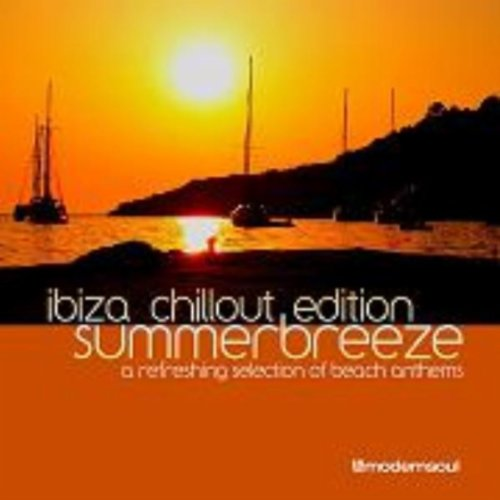 Ibiza Chillout Edition - Summe...