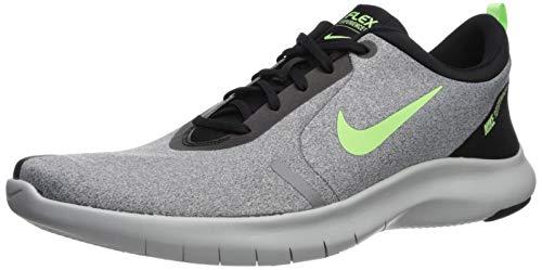 new styles b8997 abc5a Nike Men s Flex Experience Run 8 Shoe, Cool Grey Lime Blast-Black-