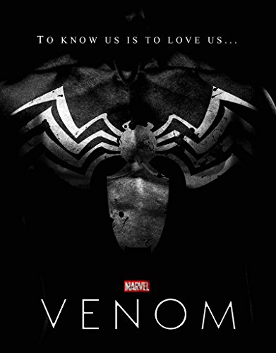Venom movie Poster 24x36