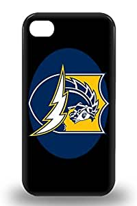 Iphone Case Cover Specially Made For Iphone 4/4s NFL San Diego Chargers ( Custom Picture iPhone 6, iPhone 6 PLUS, iPhone 5, iPhone 5S, iPhone 5C, iPhone 4, iPhone 4S,Galaxy S6,Galaxy S5,Galaxy S4,Galaxy S3,Note 3,iPad Mini-Mini 2,iPad Air )