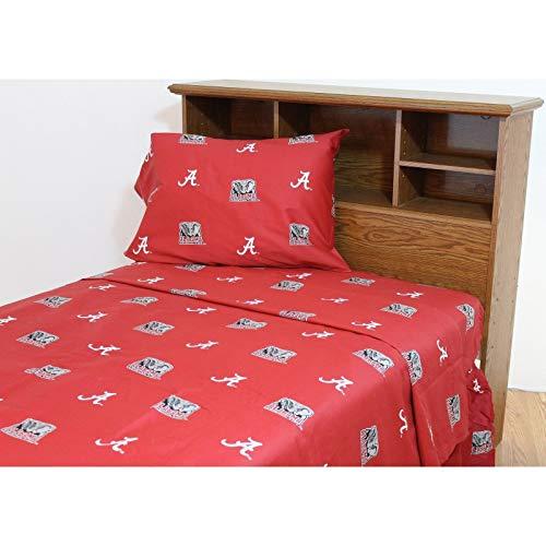 Alabama Crimson Tide Sheet Sets