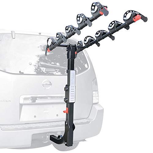 Allen Sports Premier Hitch Mounted 5-Bike Carrier ()