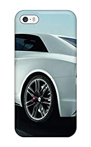 Florence D. Brown's Shop 3483819K74289099 New Arrival Audi Concept 4 For Iphone 5/5s Case Cover
