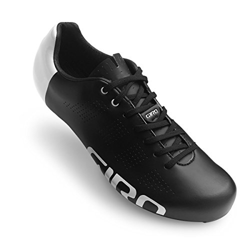 Giro Empire ACC Shoes grigio 2018 Bike scarpe Black/White
