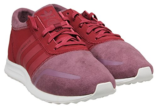 adidas Originals Los Angeles Man Trainers Red AQ2593 0z0LZp