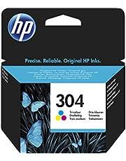 HP N9K05AE (304) Renkli Mürekkep Kartuş