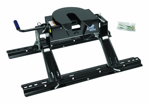 Pro-Series 30056 Fifth Wheel Hitch 15K