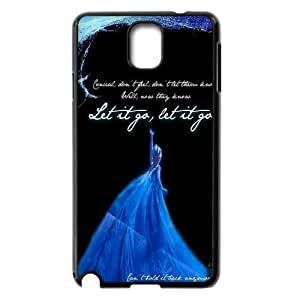 James-Bagg Phone case Frozen And Lovely Oalf Protective Case For Samsung Galaxy NOTE3 Case Cover Style-13