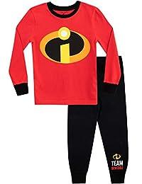 Disney Boys The Incredibles Pajamas