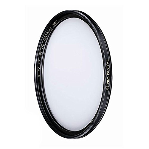 B+W 95mm XS-PRO Clear Multi-Resistant Coating Nano (007M) Camera Lens Filter Pure Protection Camera Lens Sky & UV Filter, (66-1087508) by B+W