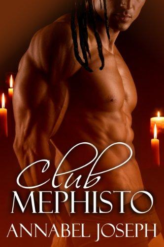 Club Mephisto (Mephisto Series Book 1)