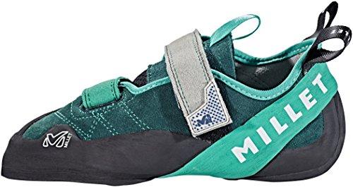 Shoes Green Women's Siurana MILLET 7807 Ld Green Jasper Climbing FwBAFxZnqW