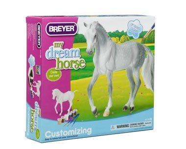 Breyer Classics Customizing - Arabian Horse Craft Activity Set (1: 12 - Breyer Horse Dream