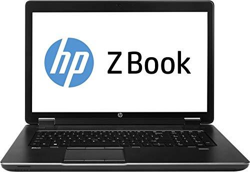 Notebook Workstation Hp Zbook 15 G4 I7 7 Ger. Ssd 512Gb 16Gb Placa De