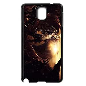 SamSung Galaxy Note3 phone cases Black FULLMETAL ALCHEMIST fashion cell phone cases UYIT2291903