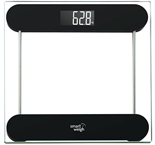 "Smart Weigh Precision Digital Vanity / Bathroom Scale, ""Smar"