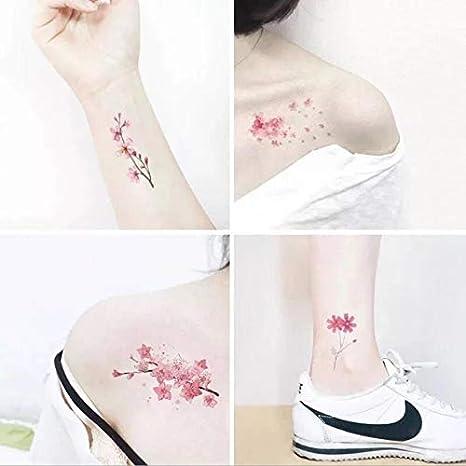 Tatuajes temporales para adultos, niños y mujeres, 30 hojas ...