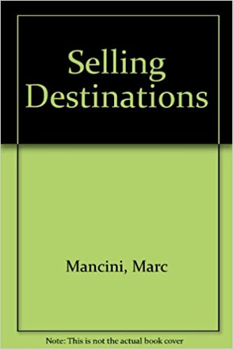Geography for the Travel Professional Selling Destinations