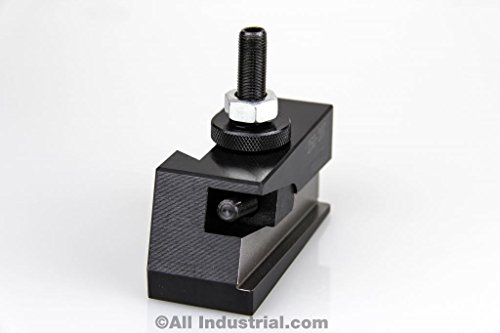 Why Should You Buy NEW BXA #7 UNIVERSAL PARTING BLADE HOLDER LATHE QUICK CHANGE 250-207