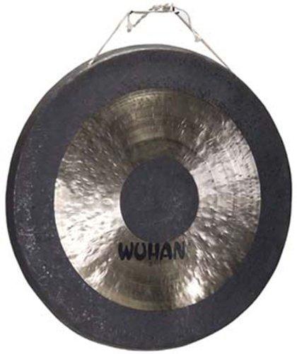 WUHAN WU007-3.6 3.6-Inch Chau Gong by WUHAN