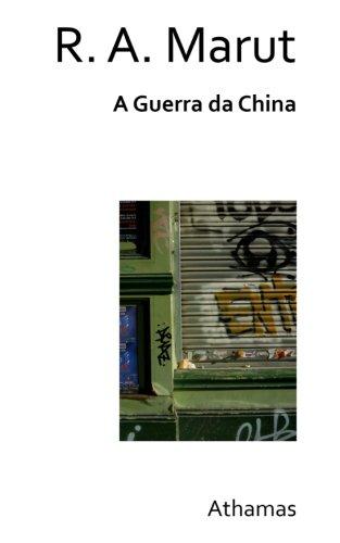 Download A Guerra da China (Portuguese Edition) pdf epub