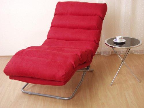 Relaxliege Wohnzimmer - Die besten Relaxliegen im Vergleich
