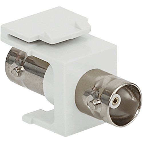 - Module- Bnc- 75 Ohm- Nickel Plated- Wh