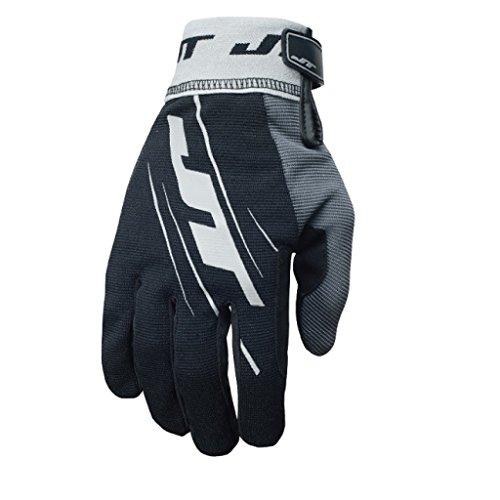 JT Tournament Gloves Black - Medium