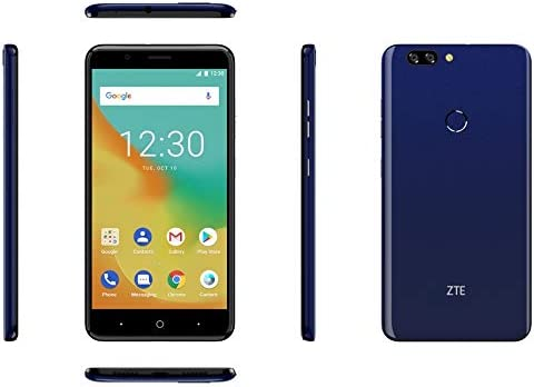 ZTE 6400C Unlocked GSM Phone 6 Inch Screen Octa-Core 1.4GHZ 2GB RAM