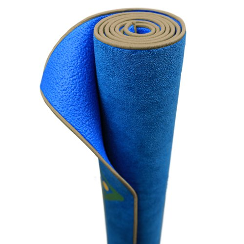Aurorae Synergy 5 mm Thick Yoga Mat
