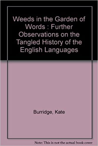 Further Observations on the Tangled History of the English Language