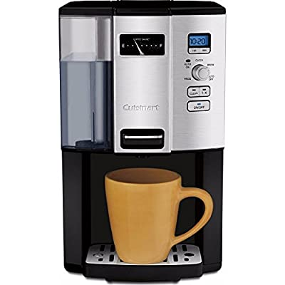 Cuisinart DCC-3000FR 12 Cup Coffee on Demand Programmable Coffee Maker (Certified Refurbished) by Cuisinart