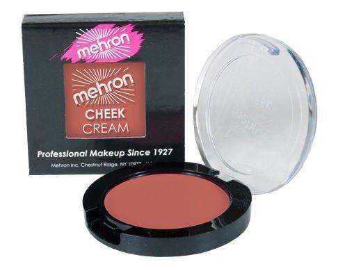Mehron Makeup CHEEK Cream, BRONZE- (20 Costumes Nyc)