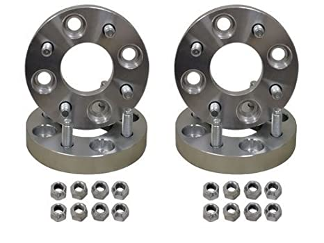 "Rueda Adaptadores para Polaris 12 mm studs a Polaris 3/8 ""ruedas"