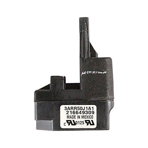 Frigidaire 216649309 Freezer Electronic Control Board Genuin