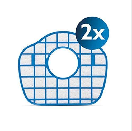 Life Q 2 Piezas de Repuesto para Accesorios de aspiradora Philips ...