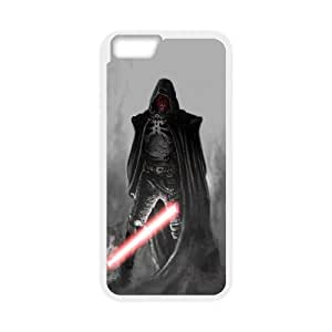 Sith Marauder Star Wars The Old Republic Game 5 iPhone 6 4.7 Inch Cell Phone Case White Gift pjz003_3382572