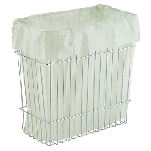 Compare Price To Wall Mount Garbage Can Tragerlaw Biz