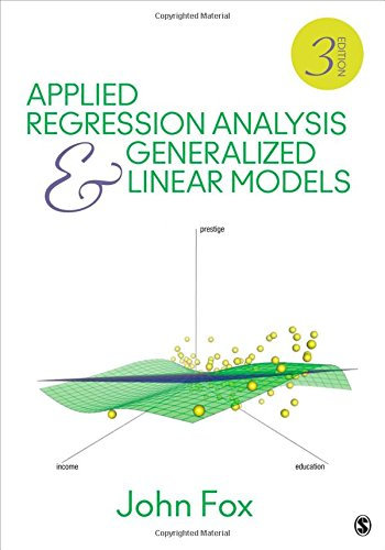 Applied Regression Anal.,Lin.Models....