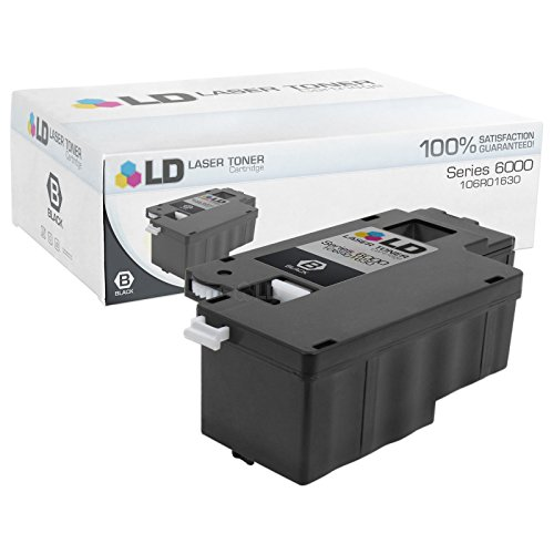 LD Products LD © Compatible Replacement for Xerox 106R163...