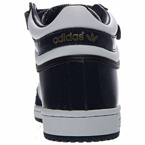 Adidas Concord Ii Mid Hombres Blue