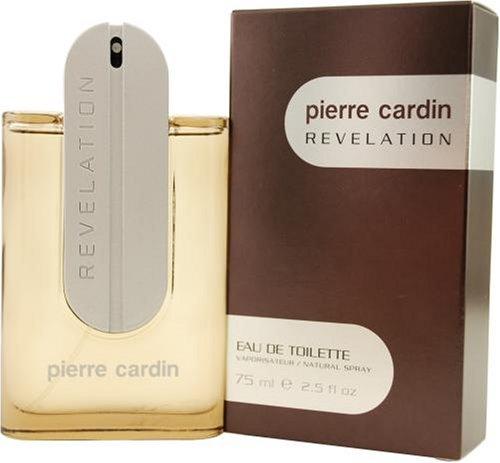 Homme Pour De Pierre Revelation Cardin Ml Eau 75 Toilette Par 5qLc4SRj3A