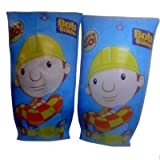 Official Licensed Bob the Builder Water Wings Waterwings - Licensed Bob Builder merchandise