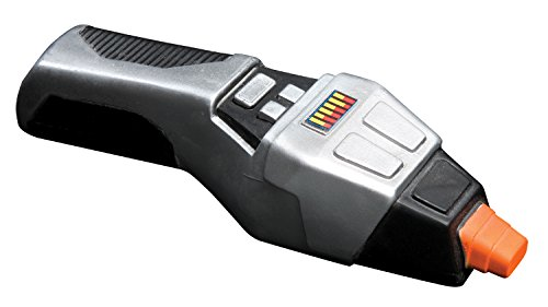 Star Trek Phaser Silver