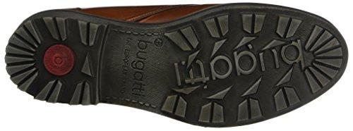Stringate Uomo Bugatti Scarpe Marrone Cognac 311180521100 Rqw6xwO
