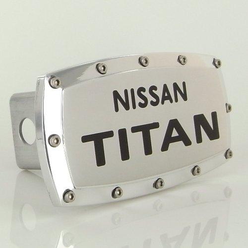 tow hitch nissan titan - 6