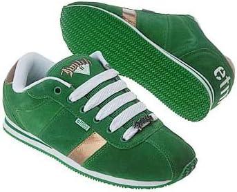 Etnies Men's Twitch Sneaker: Shoes